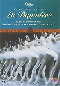 La Bayadèreラ・バヤデール、オペラ座のヌレエフ版の私的見どころとオススメなど - ちひろ的パリ生活