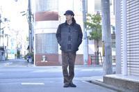 """BRIXTON""Style~KODAI~ - DAKOTAのオーナー日記「ノリログ」"