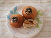 さつまいものパン - Yucchansweets12's Blog