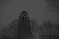闇夜の教会 - S w a m p y D o g - my laidback life