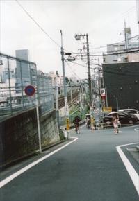 駒込~白山2 - 散歩日和