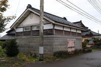 米どころの「増産」倉庫。 - とうほく小屋の写真帖