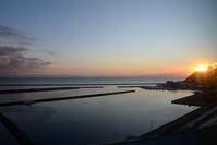短期集中 北海道TRIP10 小樽港の朝 - N・Photograph & My Super CUB110 【新・写真とスクーター】