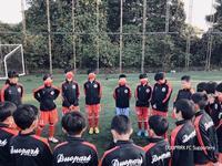 【U-12 全日本全主権宮城県大会】ベスト16決定!November 3, 2020 - DUOPARK FC Supporters