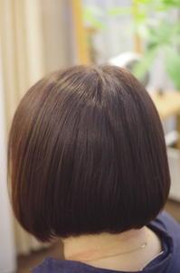 酸性矯正の持ち - 吉祥寺hair SPIRITUSのブログ