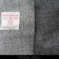 ハリス・ツイードの服地 | オーダージャケット - オーダースーツ東京 | ツサカテーラー 公式ブログ