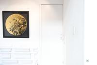 Online exhibition of Espacio Convergente オンライン美術展。 - 『一日一畫』 日本画家池上紘子