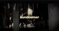 友人の音楽ユニット「sundowner」の新しい映像を作りました。「荒俣宏の妖怪伏魔殿2020」京極夏彦ブーステーマ曲『OnDo』 - Suzuki-Riの道楽