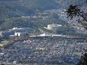 比叡山ハイキング -