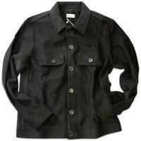 Schiesser シーサー 裏毛スウェットジャージージャケット FRANK - 下町の洋服店 krunchの日記