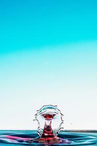 【備忘録】水滴アートに挑戦中 その31 ~なかなか先へ進めないッス~ - Omoブログ