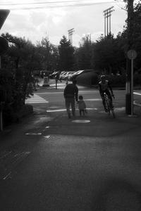 すれ違う時間20201103 - Yoshi-A の写真の楽しみ