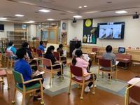 リモートMSCポジショニング勉強会(10/22実施) - たんぽぽ菱野の里