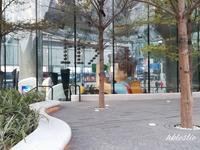 K11 MUSEAに寄って - 香港貧乏旅日記 時々レスリー・チャン