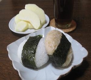 お昼ご飯とおやつ^^ -