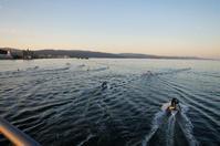 宍道湖・シジミ漁 - じじ & ばば の Photo blog