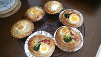 『ウィンナーパン』&『ツナマヨパン』レッスン3 - カフェ気分なパン教室  *・゜゚・*ローズのマリ