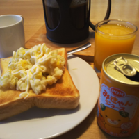 みきゃんジュースでスッキリ - Hanakenhana's Blog