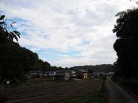 秋、そして空・・・ - 空と雲のお話