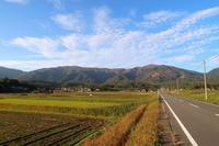 那岐山麓 - ~葡萄と田舎時間~ 西田葡萄園のブログ