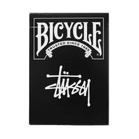 Stussy Playing Cards - trilogy news