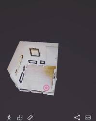 VR(Virtual reality)solo exhibition. - 『一日一畫』 日本画家池上紘子