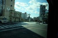 駅前通り - シンプル・ハウスワイフのRANDOM SHOT
