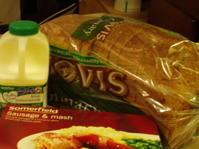 """英食パンブランド""""Hovis""""、投資ファンドが買収 - イギリスの食、イギリスの料理&菓子"""