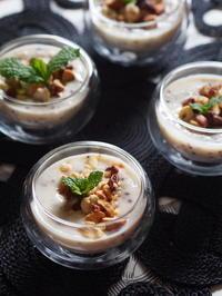 スーパーフード!!キヌアを使った簡単デザート - あったかほっこり美味しいおうち時間のご提案