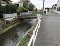 前川(3)廻田町~都道128号 - ひのきよ