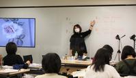 弓部玲子先生セミナー「Opheliaを描く」東京会場ご報告 - ペイントクラフトBlog 編集スタッフの活動日記