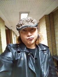 キリッと革ジャン - 69 ROCK YOU ロックユー