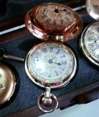 timepiece  byマサコ - 海峡web版