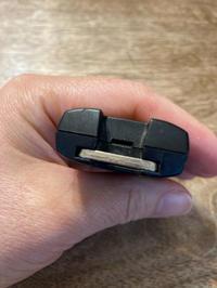 車のスマートキー電池交換 - ねこちんの日常