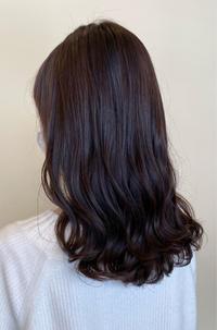 ジアミンアレルギーでお困りの方でも髪色を楽しめるヘアカラー「ノジアカラー」 - 観音寺市 美容室 accha