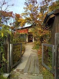 行きたかった「くるみの木」Go To 奈良 - 十色生活