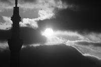 東京の空6 - はーとらんど写真感