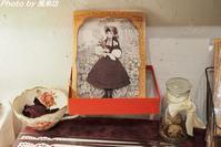 点滴堂企画展「薔薇とアリス part.2」 - 四季彩の部屋Ⅱ