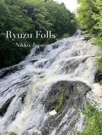 竜頭の滝と湯滝@奥日光 - FK's Blog