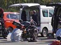 先日の富士カートコース 身内タイムアタックGP・・・!(^^)! (たむ兄ぃ編) - バイクパーツ買取・販売&バイクバッテリーのフロントロウ!