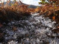 乗鞍高原 紅葉のまいめの池と偲ぶ池 - tokoya3@