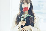 薔薇ポートレート その2 - photomo