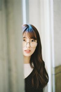 眼鏡女子 その6 - photomo