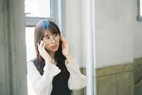 眼鏡女子 その7 - photomo