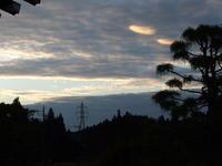 朝の空 - 自然の中でⅡ
