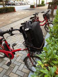 自転車でロケシェアバイク - tats@Blog