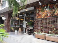 2020.09沖縄⑪-2 お気に入りのカフェと首里城再び - Green Floral