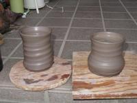 陶芸とかコキアとかのガーデニング - あんにゅいん 陶芸猫さん