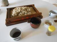 10月後半のお昼ごはん - のび丸亭の「奥様ごはんですよ」日本ワインと日々の料理