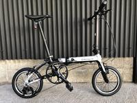 DAHON K3 ニユーカラー - THE CYCLE 通信